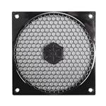 SilverStone FF121B, 120x120, Grille and Filter Kit